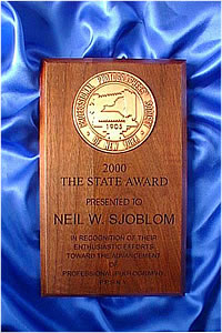 The State Award